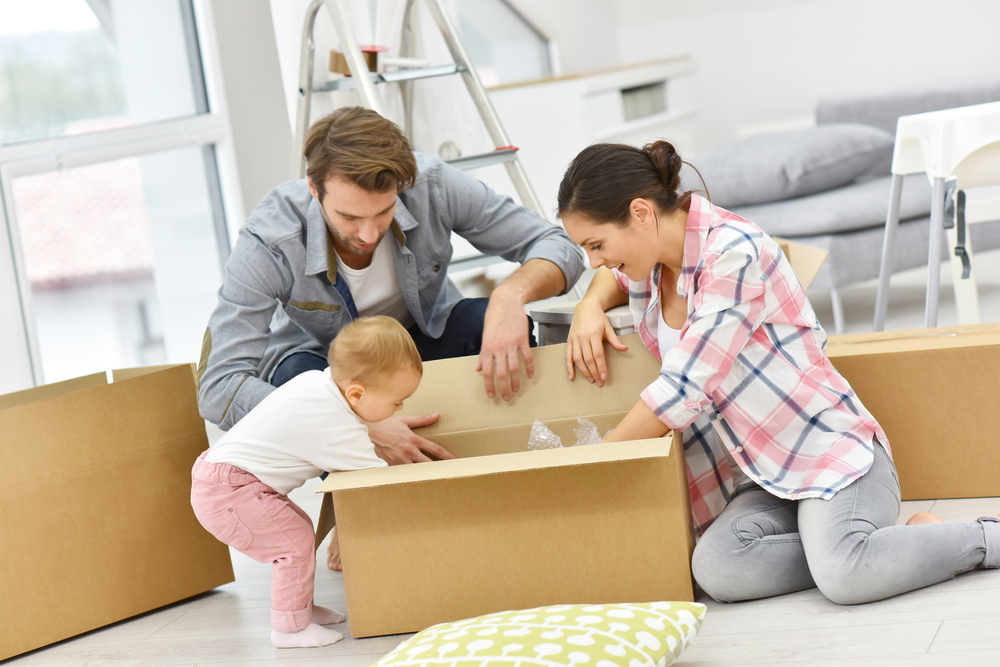 Quality and Efficient Movers